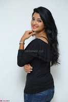 Deepthi Shetty looks super cute in off shoulder top and jeans ~  Exclusive 45.JPG