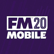Football Manager 2020 Mobile Mod (Unlocked)