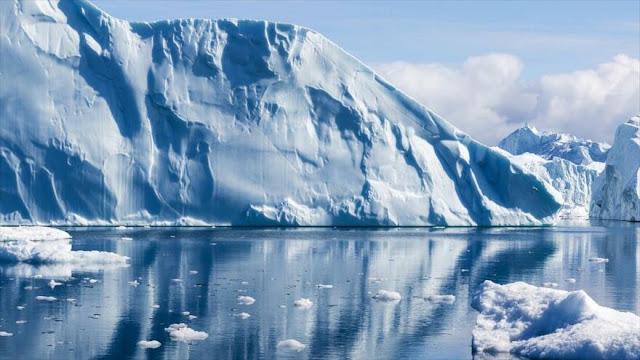 """Derretimiento acelerado del Ártico despertará """"gigante dormido"""""""