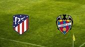 نتيجة مباراة اتليتكو مدريد وليفانتي كورة لايف kora live بتاريخ 17-02-2021 الدوري الاسباني