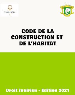 Code de la Construction et de l'Habitat