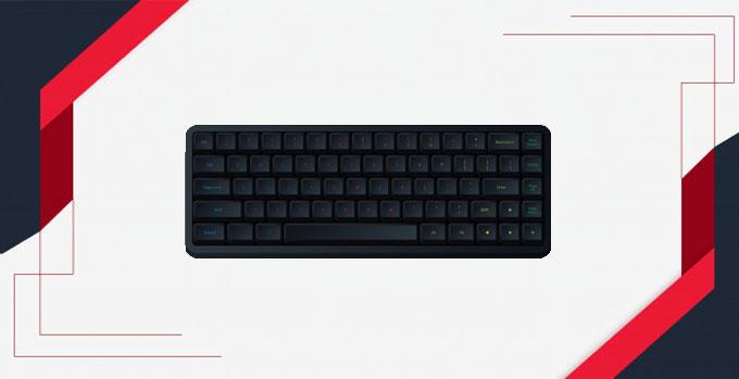 Rekomendasi Gaming Mechanical Keyboard Murah Terbaik