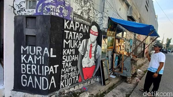 Para Muralis Akan Difasilitas-Dilibatkan dalam HUT ke-388 Karawang