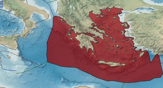 Ας φορέσουμε μάσκα στους Ελληνες μη τυχόν αντιληφθούν κι αποτρέψουν τον ακρωτηριασμό της χώρας τους