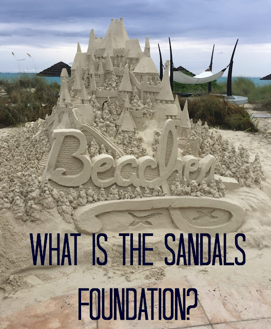 Women Helping Others Achieve (WHOA), Sandals Foundation, The Sandals Foundation, Beaches Resort Turks and Caicos, Beaches Turks & Caicos Resort Villages & Spa