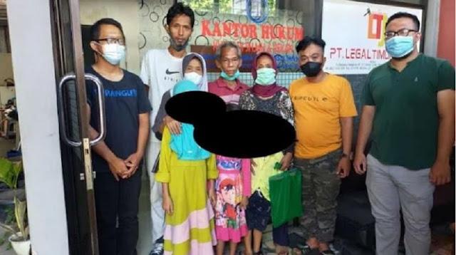 Rentenir di Bogor Jadikan Cucu Seorang Nenek Jaminan Utang