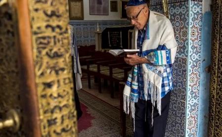 زيارات مغاربة إلى إسرائيل .. استشراف المستقبل يبدد اتهامات التخوين