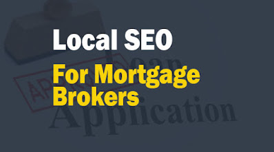 Local SEO strategies for mortgage brokers
