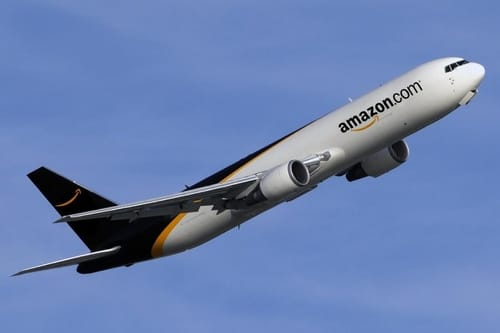 Corona saves Amazon travel expenses by about one billion US dollars