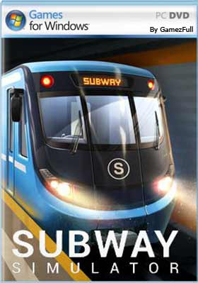 Subway Simulator PC (2020) Full Español