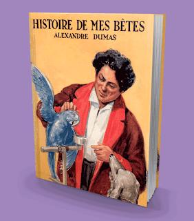 Historia de mis animales Alejandro Dumas