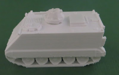 Australian M113 picture 1