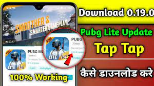 Pubg mobile global download tap tap