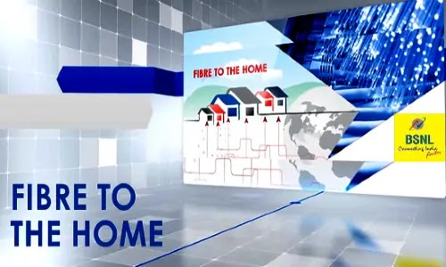 BSNL Fiber Basic, Value, Premium and Ultra Unlimited Broadband plans