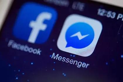 Cara Mengobrol Secara Rahasia di Facebook Messenger