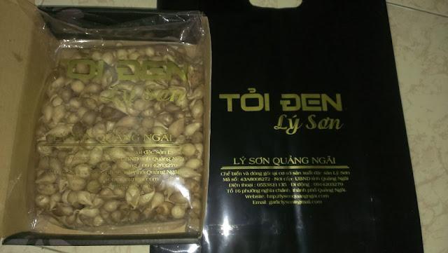 Ban Toi Den Ly Son Quang Ngai