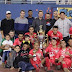 Finais do Campeonato de Futsal de Miracatu