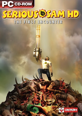Serious Sam Classic: The First Encounter Free Download Game