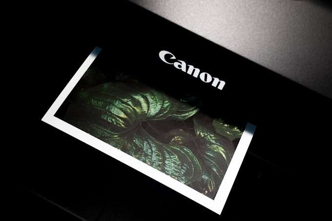 Macam-Macam Printer Canon