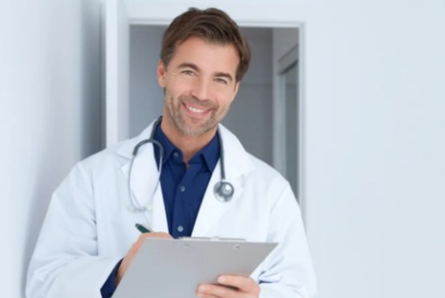 Dokter THT di Konawe Utara