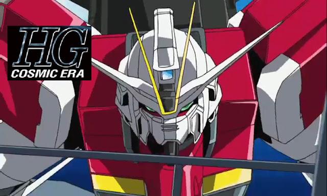 HGCE 1/144 Sword Impulse Gundam REVIVE