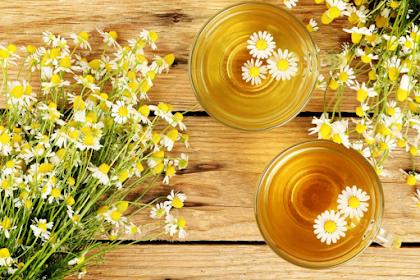 Tips Memanfaatkan Chamomile Tea untuk Perawatan