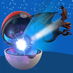 Free Download Pocket Dragon Go v1.2 MOD APK Versi Terbaru Hack (Unlimited  Pockets Balls) for Android