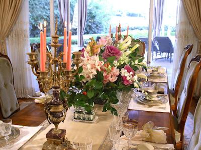 dekorasi ruang makan ~ design rumah