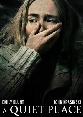 فيلم أي كوايت بليس مكان هادئ إيميلي بلانت a quiet place