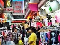 10 Tempat Belanja Murah yang Wajib Dikunjungi Saat Berwisata ke Bangkok