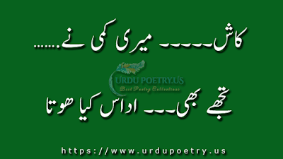Sad Quotes Urdu