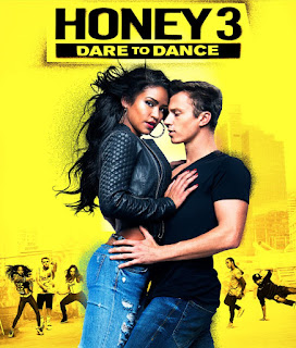 Honey 3: Dare to Dance (2016) Movie Subtitle Indonesia