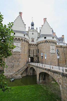 Nantes Festung