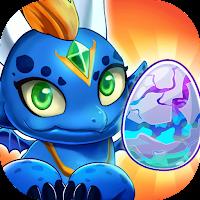 Idle Dragon Tycoon – Dragon Manager Simulator Mod Apk