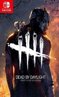 Dead by Daylight Switch NSP XCI