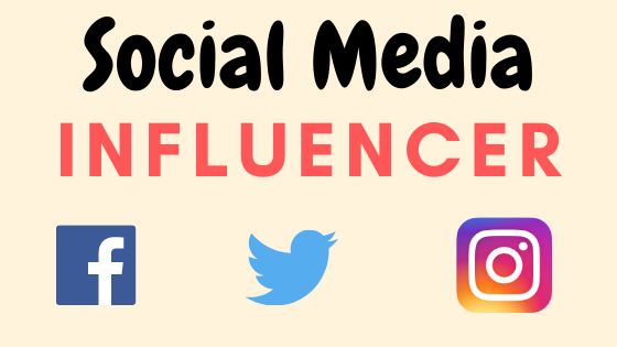 What Is A Influencer