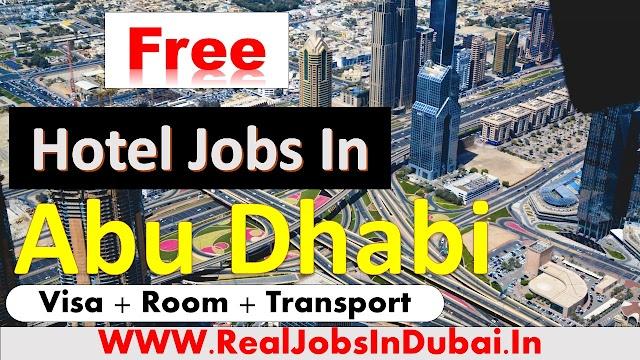 Rosewood Hotel Jobs In Abu Dhabi 2021