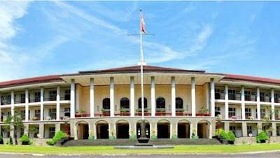 Universitas Gadjah Mada (UGM) Jogja