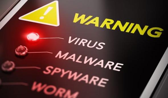 Virus Informáticos Más Famosos de La Historia