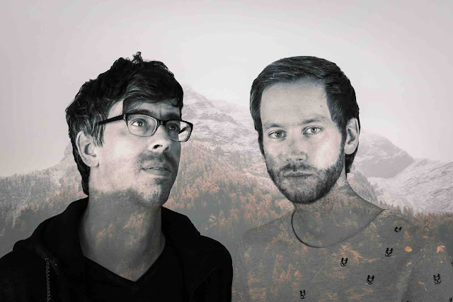 """Le duo bavarois de Kidsø (Moritz Grassinger et Martin Schneider) sort deux titres en préambule au nouvel album """"childhood""""."""