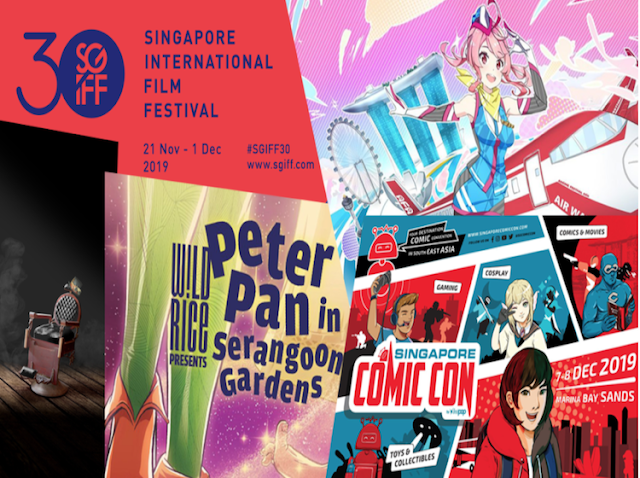 tour singapore vietravel: 7 sự kiện nổi bật ở Singapore