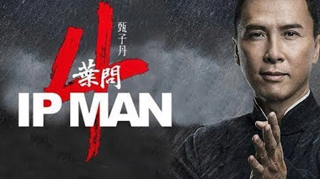 download ip man 4 2019 sub indo
