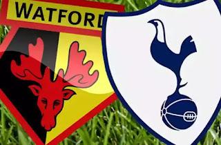 watford vs tottenham kekalahan atas liverpool akan menjadi cambuk bagi tottenham