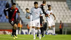 Rayo Vallecano - Celta VigoCanli Maç İzle 11 Ocak 2019