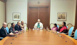 pm-chairs-meeting-of-national-security-counci