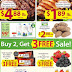 Family Fare Weekly Ad May 30 - June 5, 2018