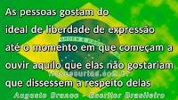 Frases sobre o Brasil, o País do Futuro