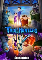 Trollhunters: Tales of Arcadia Season 1 Dual Audio Hindi 720p HDRip