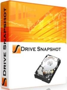 Drive SnapShot 1.45.17582 Keygen Full Version