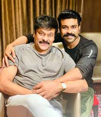 Celebrating megastar Chiranjeevi's Birthday